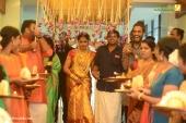 actress jyothi krishna marriage photos  058
