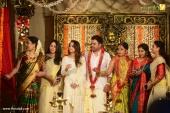 actress jyothi krishna marriage photos  065