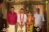 actress jyothi krishna marriage photos  067