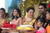 actress jyothi krishna marriage photos  072