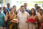 actress jyothi krishna marriage photos  074