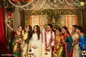 actress jyothi krishna marriage photos  075