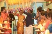 actress jyothi krishna marriage photos  080