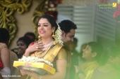 actress jyothi krishna marriage photos  082