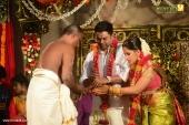 actress jyothi krishna marriage photos 210 00
