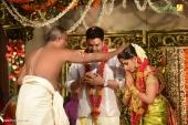 actress jyothi krishna marriage photos 210 003