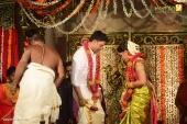 actress jyothi krishna marriage photos 210 005