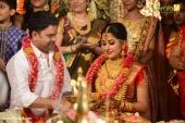 actress jyothi krishna wedding photos  022