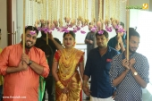 actress jyothi krishna wedding photos  041