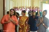 actress jyothi krishna wedding photos  050