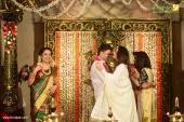 bhavana at actress jyothi krishna wedding photos 098 016