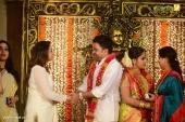 bhavana at actress jyothi krishna wedding photos 098 019