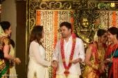 bhavana at actress jyothi krishna wedding photos 098 021