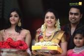 jyothi krishna wedding photos and marriage album pictures 22