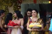 jyothi krishna wedding photos and marriage album stills 000 003