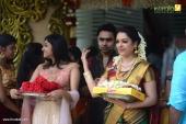 jyothi krishna wedding photos and marriage album stills 000 00