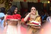 jyothi krishna wedding photos and marriage album stills 000 005