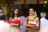 jyothi krishna wedding photos and marriage album stills 000 008