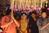 jyothi krishna wedding photos and marriage album stills 000 031
