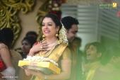 jyothi krishna wedding photos and marriage album stills 000