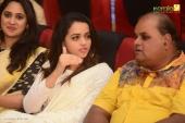 sunil sukhada at actress jyothi krishna wedding pictures 445 003