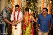 suresh krishna at actress jyothi krishna wedding photos 321 003