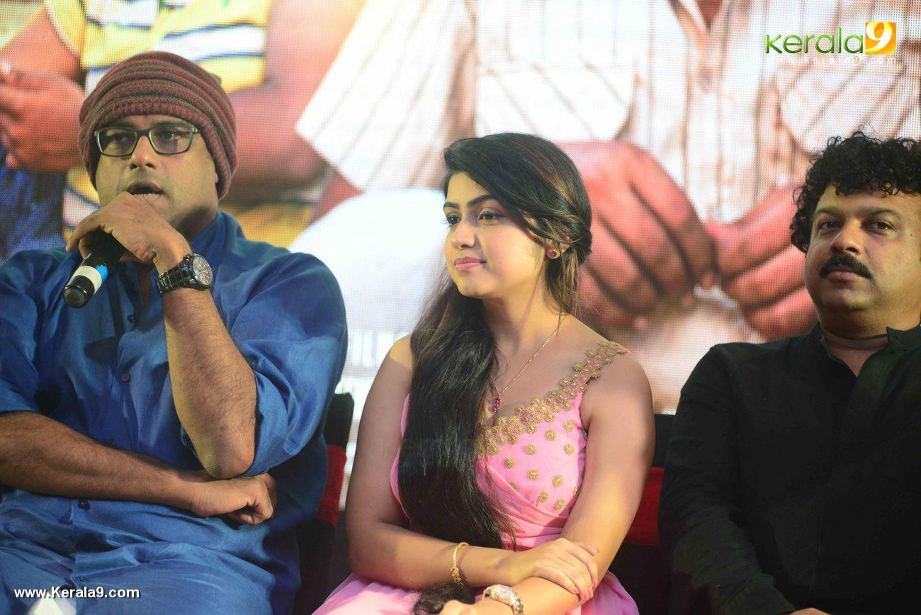 murali gopy at kaattu malayalam movie audio launch pictures 223 006