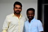 kadaikutty singam press meet at thiruvananthapuram photos  10
