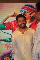 kadaikutty singam press meet at thiruvananthapuram photos  6