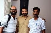 kadaikutty singam press meet at thiruvananthapuram photos  8