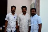 kadaikutty singam press meet at thiruvananthapuram photos  9