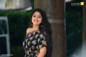 veena nandhakumar at kadam kadha malayalam movie promotion pictures 445 001