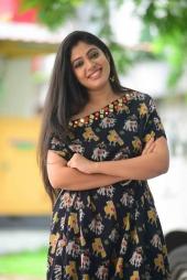 veena nandhakumar at kadam kadha malayalam movie promotion pictures 445 003