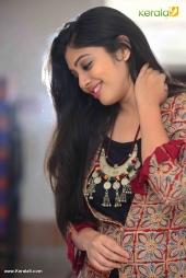 veena nandhakumar at kadam kadha malayalam movie promotion pictures 445 009