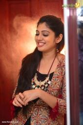 veena nandhakumar at kadam kadha malayalam movie promotion pictures 445 010