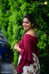 veena nandhakumar at kadam kadha malayalam movie promotion pictures 445 018
