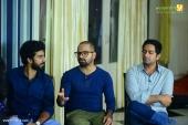 vinay forrt at kadam kadha malayalam movie promotion photos 120