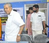 kalapinarai vijayan at bhavan mani anusmaranam pictures 690 001