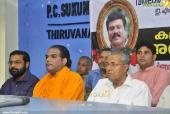 kalapinarai vijayan at bhavan mani anusmaranam pictures 690 002