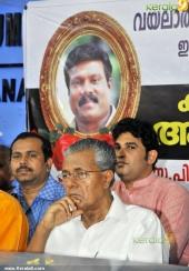kalapinarai vijayan at bhavan mani anusmaranam pictures 690 003