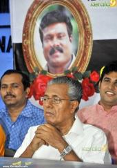 kalapinarai vijayan at bhavan mani anusmaranam pictures 690 006