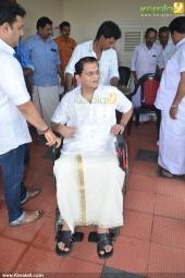 jagathy sreekumar at kalajyothi award 2014 photos