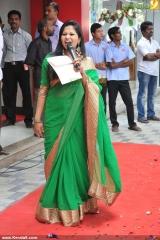 kalyan silks trivandrum showroom inauguration photos 071