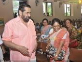 madhu at kamukara award 2016 photos 200