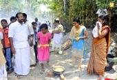 karakulam devi temple ponkala 2016 photos  049