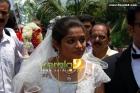 2232actress karthika wedding photos 04 0