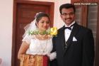 7898actress karthika wedding photos 04 0