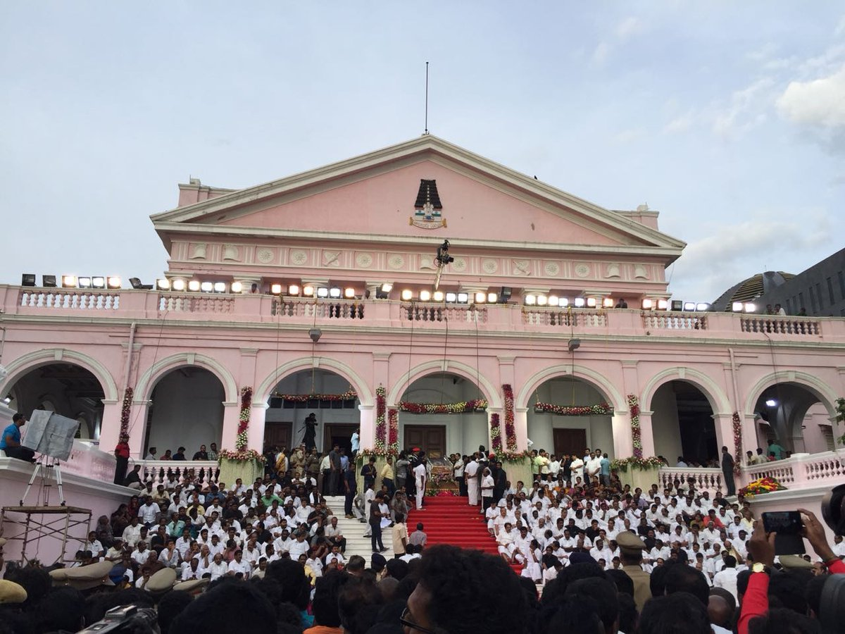 karunanidhi funeral photos 09371