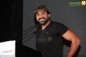 arun vijay at kathai thiraikathai vasanam iyakkam movie audio launch photos