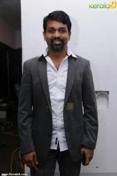 kathai thiraikathai vasanam iyakkam audio release photos